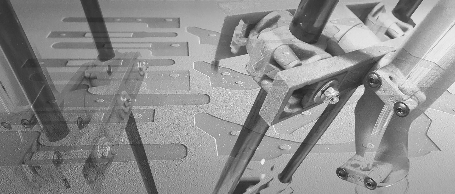 IDPrint3D est spécialisée dans l'impression 3D d'objets en haute définition grâce à la technologie de fabrication additive par frittage.