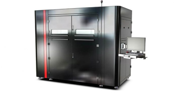 Idprint - Nos technologies d'impression 3D additive, frittage